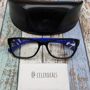 Coach HC6068 5282 Women's Eyeglasses/SEE446